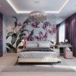 Phòng Ngủ Đẹp Như Tranh