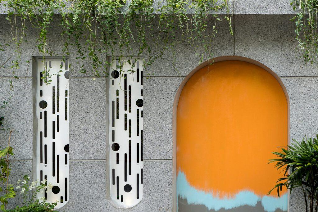 Thiết kế thi công cải tạo nhà phố đẹp 2020