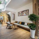 Những thiết kế căn hộ nhà phố được yêu thích nhất đầu năm 2021